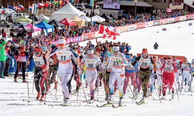 Tour De Ski 2020 ErgebniГџe